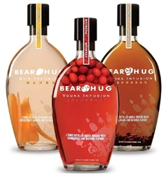 Picture of Bear Hug Infusions