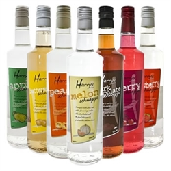 Picture of Harrys Schnapps