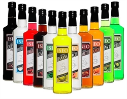 Picture of Iseo Standard Cocktail Range