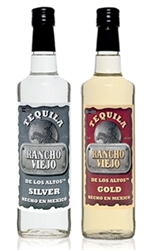 Picture of Rancho Viejo Tequila