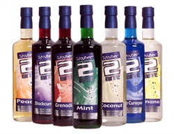 Picture of Shaker 2 Nite Syrups