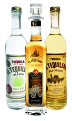 Picture of Tequileno - 100% Agave Tequila