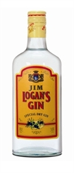Picture of Jim Logan Gin
