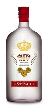 Picture of St Paul Gin