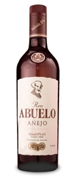 Picture of Ron Abuelo