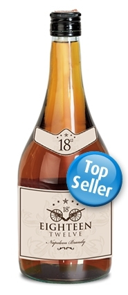 Picture of 1812 Brandy