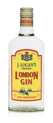 Picture of London Gin (J. Logan's)