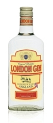 Picture of London Gin (James Langley)