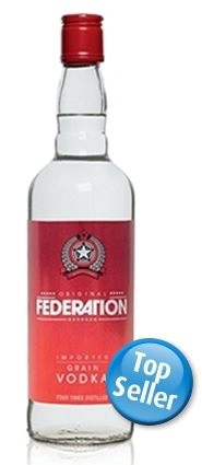 Picture of Vodka Federation